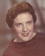 Georgette Frances <I>Burgess</I> Christensen