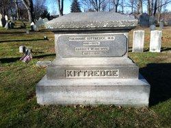 Theodore Kittredge