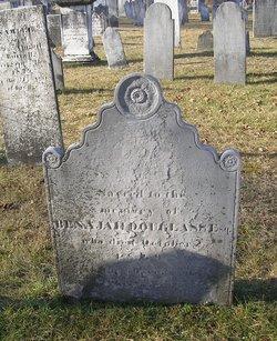 Benajah Douglass