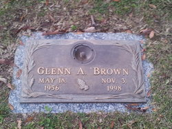 Glenn A. Brown