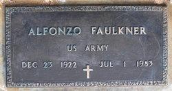 Alfonzo Faulkner