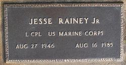 Jesse Rainey Jr.