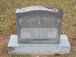 Rachel Ann <I>Johnson</I> Wetzel