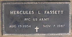 Hercules L. Fassett