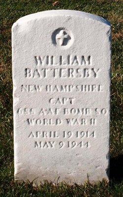 CPT William Battersby