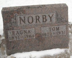 Thomas Turbjorn Norby