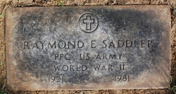 Raymond E. Saddler