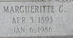 Margueritte G Powell