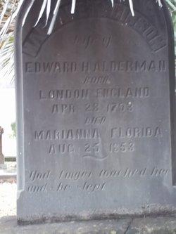 Margaret <I>Gibson</I> Alderman
