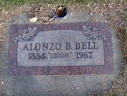 Alonzo Burdette Bell