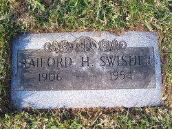 "Raiford H. ""Ray"" Swisher"