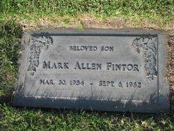 Mark Allen Fintor