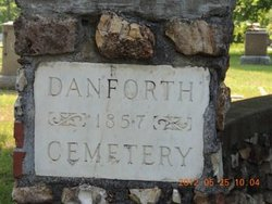 Danforth Cemetery