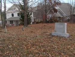 Ribble – Hubbert Cemetery