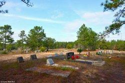 Mauvilla Cemetery