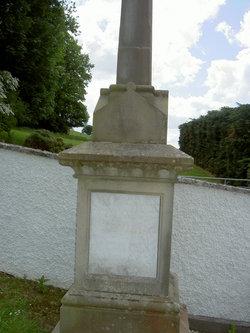 Saint Mary's RC Cemetery