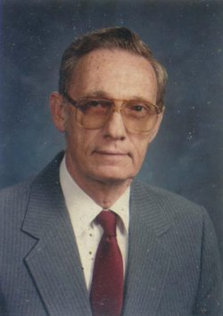 Lamar Chapman