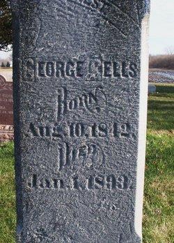 George Eells