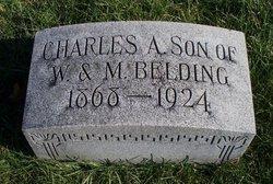 Charles A. Belding
