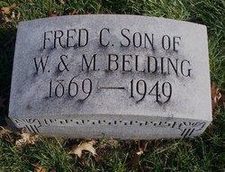 Fred C. Belding