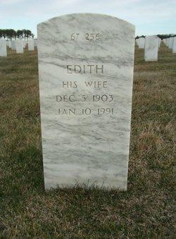 Edith Slattery