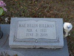 Mae Helen Hillman Ramsay (1921-2008) - Find A Grave Memorial Helen Ramsay Obituary