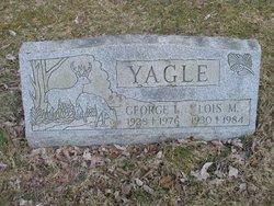George L Yagle