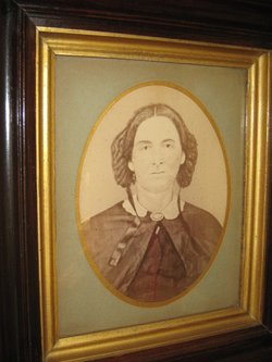 Sarah W. <I>Speer</I> Proudfit