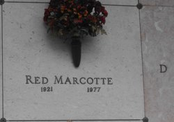 Red Marcotte