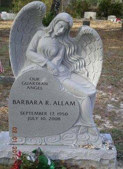 Barbara Rose Allam