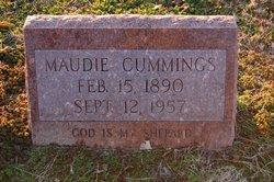 Maudie Cummings