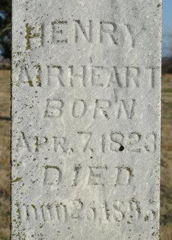 Henry Airheart
