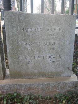Ella <I>Bouvet</I> Dowling