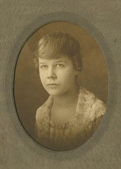 Grace Marion <I>Hubbard</I> Deviney