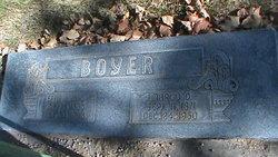 Marco Devenish Boyer
