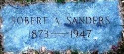 Robert Alexander Sanders