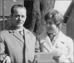 Heinz Otto Walter Harborth