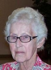 Carol Elaine <I>Thomas</I> Brown