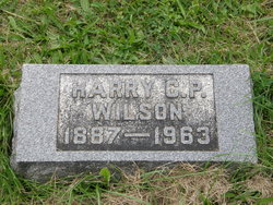 "Harry Clay Paine ""Brownie"" Wilson"