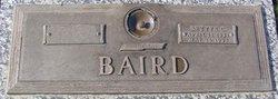 Bettye R. <I>Carter</I> Baird