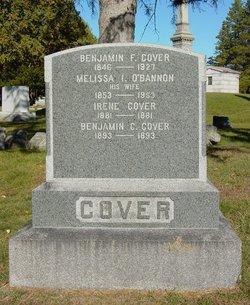 Benjamin C. Cover