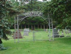 Sherrill United Methodist Church Cemetery