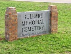 Bullard Memorial Cemetery