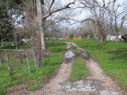 Gulf Coast Cemetery
