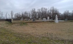 Dilda Cemetery