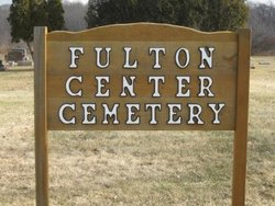 Fulton Center Cemetery