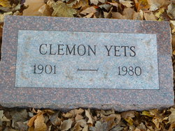 Clemon Yets