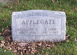 Verne Linn Applegate