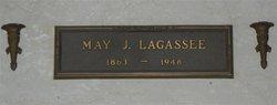 May J. Lagassee