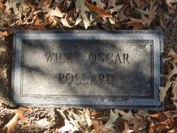 Wiley Oscar Pollard